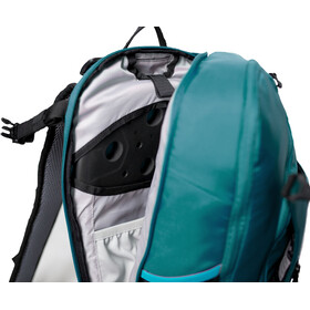 Cube Edge Trail Rucksack 16l blue
